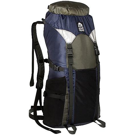 photo: Granite Gear Adventure Travel Pack daypack (under 2,000 cu in)