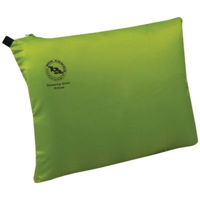 Big Agnes Sleeping Giant Memory Foam Pillow Kit