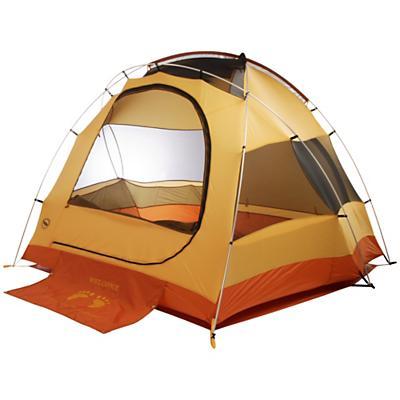 Big Agnes Big House - 4 Person Tent
