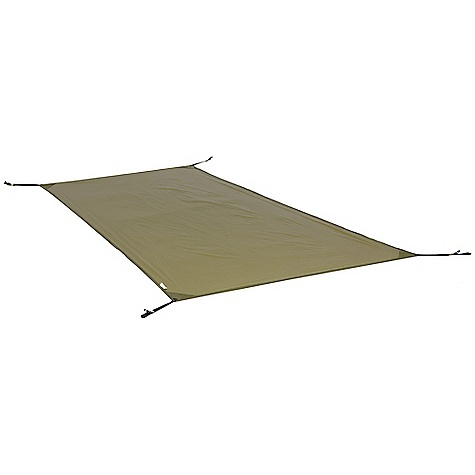 photo: Big Agnes Seedhouse SL2 Footprint