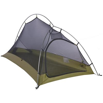Big Agnes Seedhouse SL 1 Person Tent - 2011