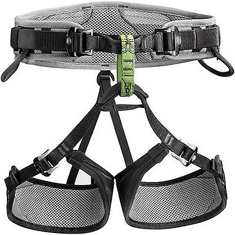 photo: Petzl Calidris sit harness