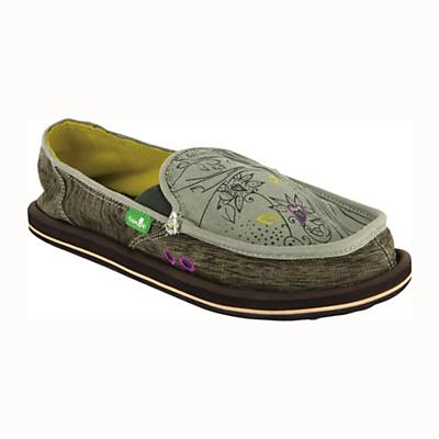 Sanuk Women's Scribble Shoe