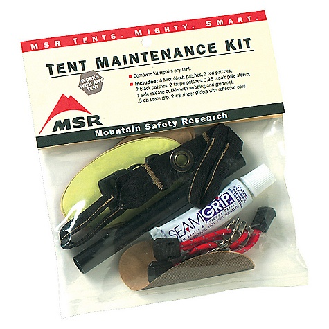 photo: MSR Tent Field Repair Kit repair kit
