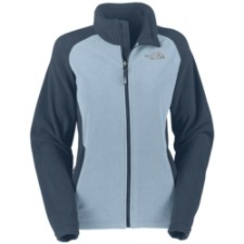 The North Face Women's Khumbu Jacket (Fall 2009)