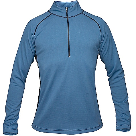 Sierra Designs Ember 1/4 Zip Top