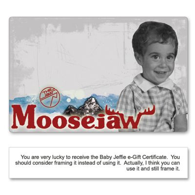 Moosejaw eGift Card