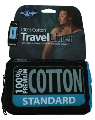 Sea to Summit Premium Cotton Liner