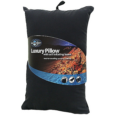 photo: Sea to Summit Luxury Pillow pillow