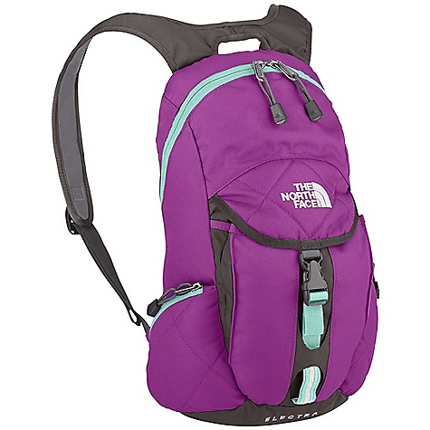 photo: The North Face Electra daypack (under 2,000 cu in)