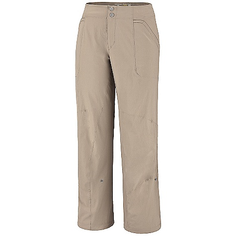 photo: Mountain Hardwear Petra Pant hiking pant