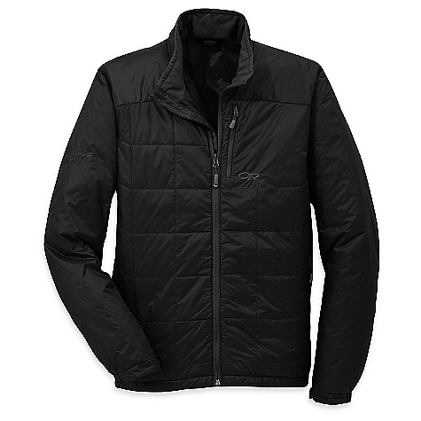photo: Outdoor Research Men's Neoplume Jacket