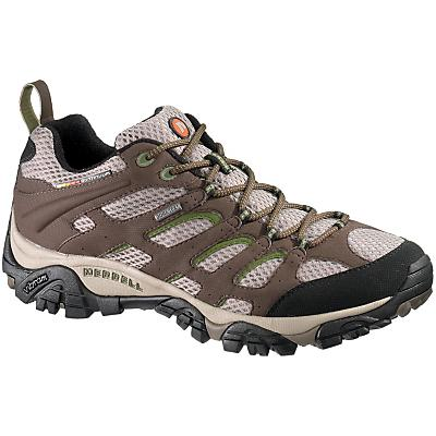 Merrell Men's Moab Gore-Tex XCR Shoe