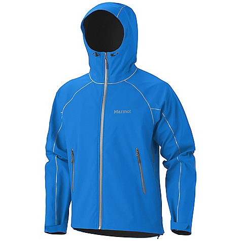 photo: Marmot Genesis Jacket soft shell jacket