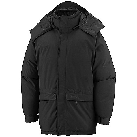 photo: Marmot Whitehorse Parka down insulated jacket