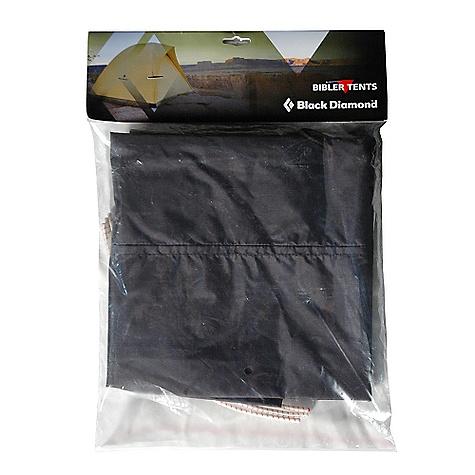 photo: Black Diamond Tripod Bivy/Lightsabre Bivy Ground Cloth footprint
