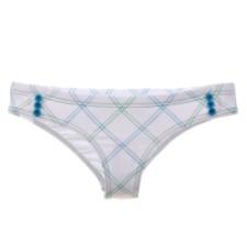 Women's Swimwear - Billabong Women's Back To School Stitch Tropic Boy Bottom