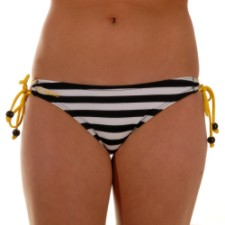 Women's Summer Clothing - Billabong Women's Coco Cabana Coco Stripe Lowrider Bottom