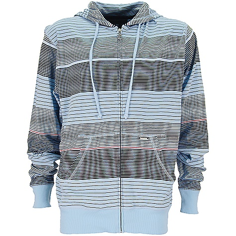Billabong Mens Tabloid Full Zip Hoody Summer 2008