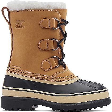 photo: Sorel Boys' Caribou winter boot