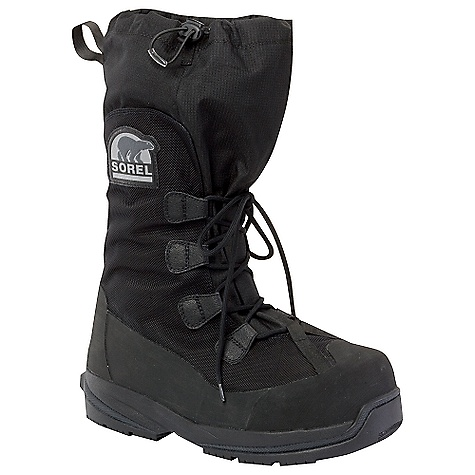 photo: Sorel Women's Intrepid Explorer winter boot