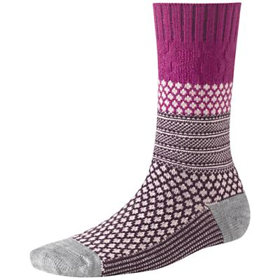 Smartwool Women's Popcorn Cable Sock