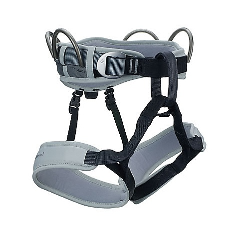 photo: Black Diamond Iris sit harness