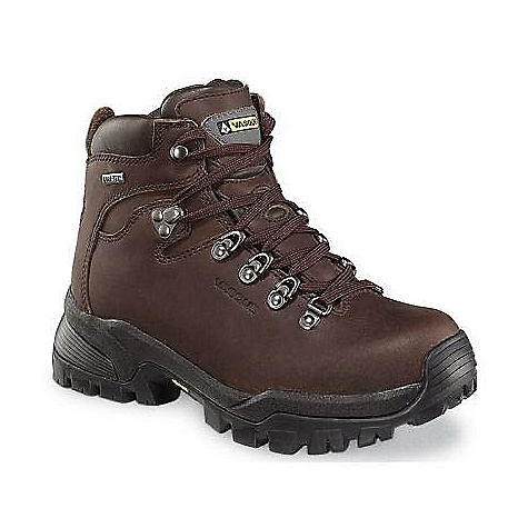 photo: Vasque Women's Summit GTX backpacking boot