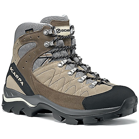 photo: Scarpa Kailash GTX backpacking boot