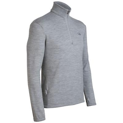 Icebreaker Men's Original Zip Top