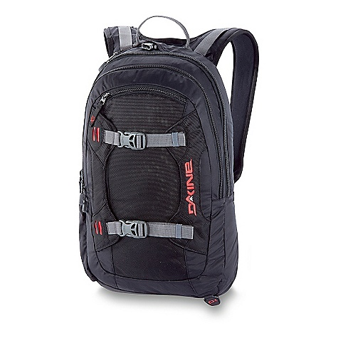 photo: DaKine Baker Pack winter pack