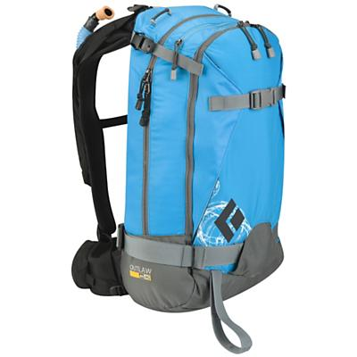 Black Diamond Men's Outlaw Avalung Pack