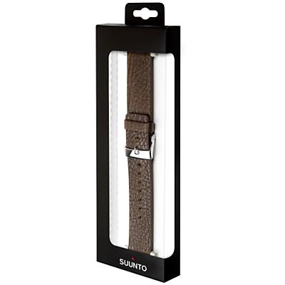 Suunto Core Leather Strap