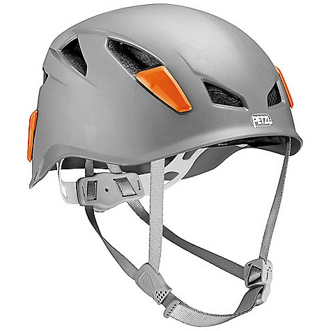 photo: Petzl Altios climbing helmet