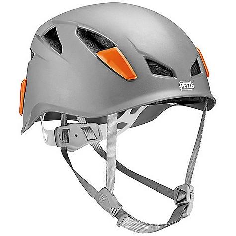 photo: Petzl Altios climbing helmet