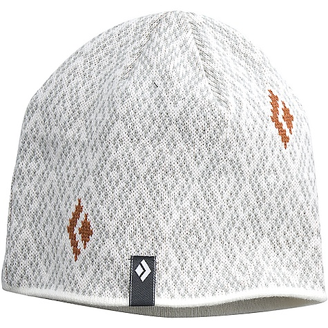 photo: Black Diamond Diamond Beanie winter hat