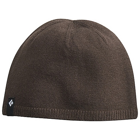 Black Diamond Merino Beanie