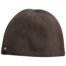 Beanie Hat - Black Diamond Mens Merino Beanie