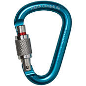 Petzl Attache Screw-Lock HERAbiner