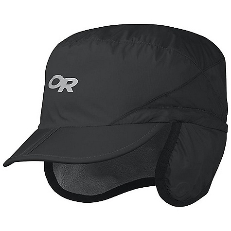 photo: Outdoor Research Highpoint Cap winter hat