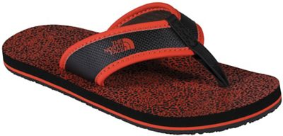 The North Face Boys Base Camp Flip Flop