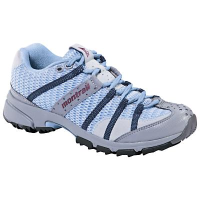 Montrail Women's Mountain Masochist Shoe