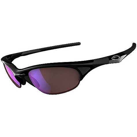 photo: Oakley Women's Half Jacket sport sunglass