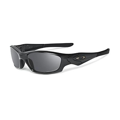 Oakley Straight Jacket Polarized Sunglasses