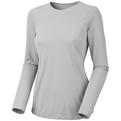Mountain Hardwear Women's Wicked Lite T L/S Shirt