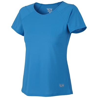 Mountain Hardwear Women's Wicked Lite T SS Shirt