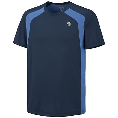Mountain Hardwear Men's Wicked Lite Double SS Tee Shirt