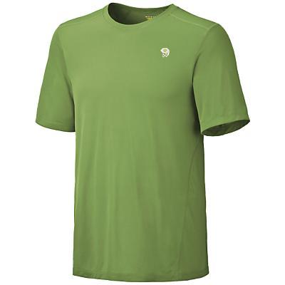 Mountain Hardwear Men's Wicked Lite T SS Shirt