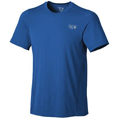 Mountain Hardwear Men's Wicked Lite T SS Shirt