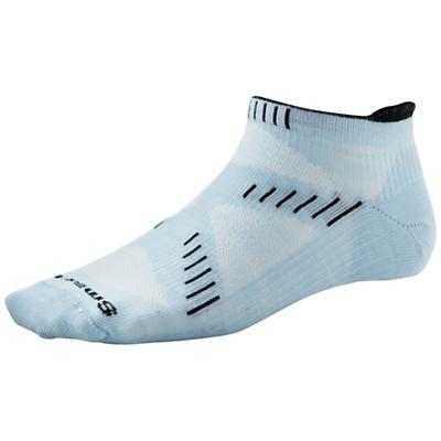 Smartwool Women's PhD Running Ultra Light Micro Sock
